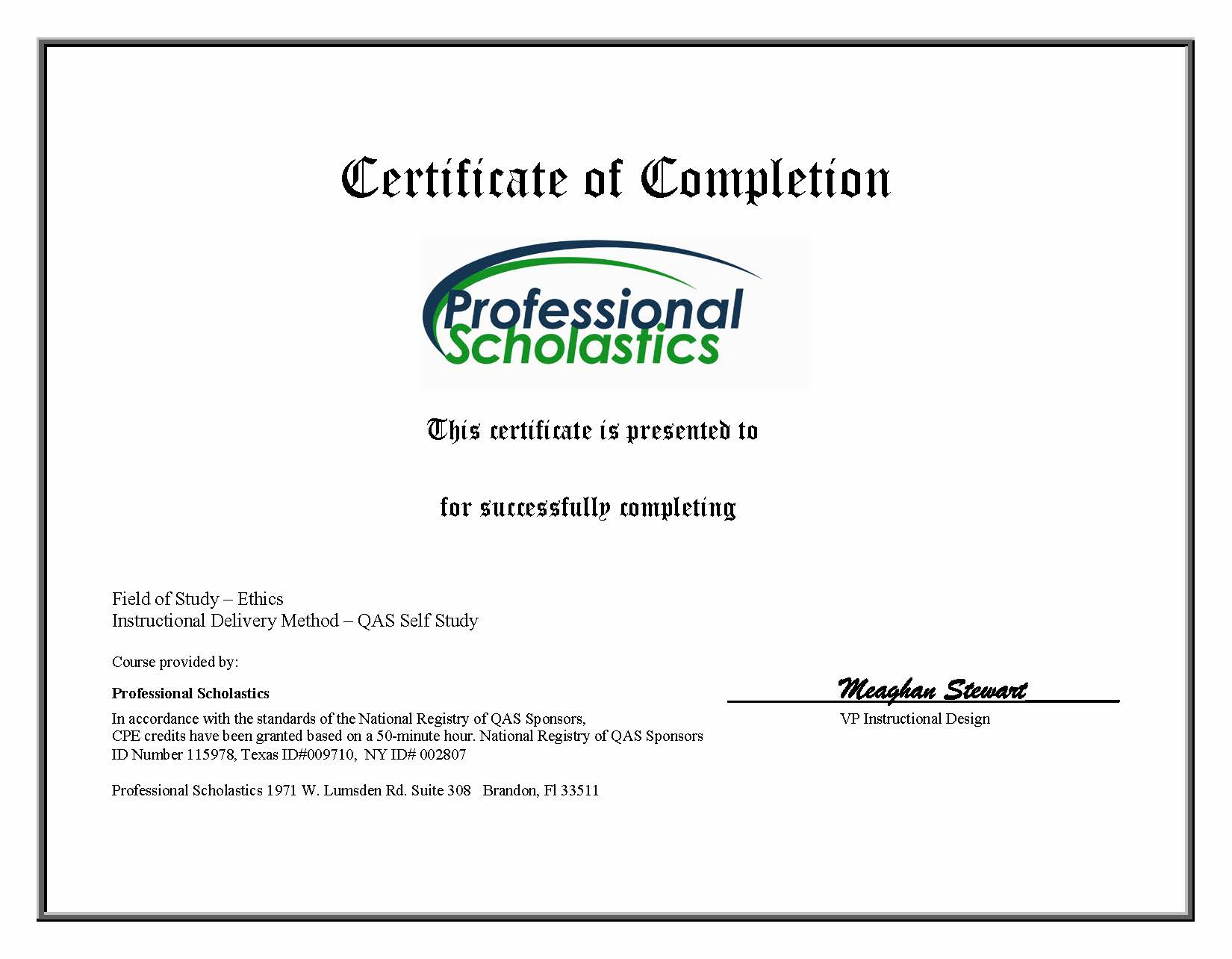 Cpecentral Ethics And Professional Conduct For Texas Cpas 4